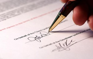 Removing a beneficiary from a trust deed