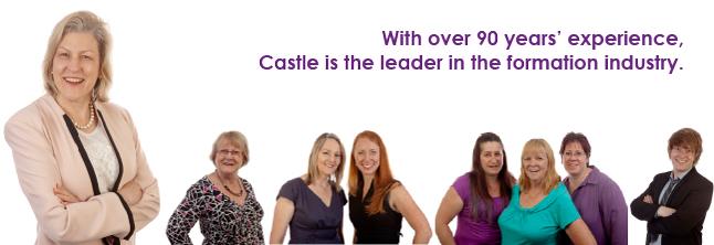 Castle Corporate