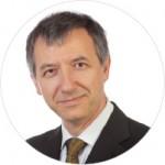 Tony Rabar, Director-Principal