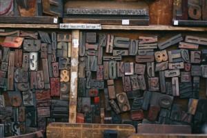woodstamps